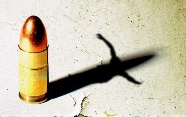 تفسير رؤية طلقات الرصاص في المنام بوش عربية