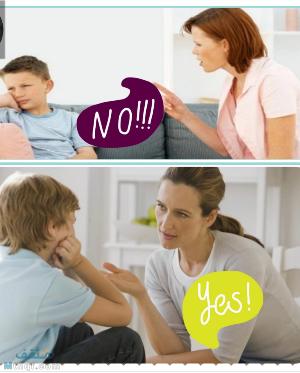 الموازنة بين قول نعم وقول لا