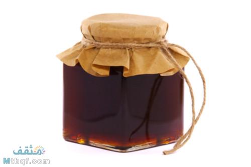 وصفة العسل الأسود أو الأبيض لعلاج الإمساك
