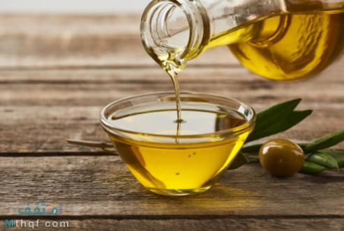 وصفة زيت الزيتون لعلاج الإمساك
