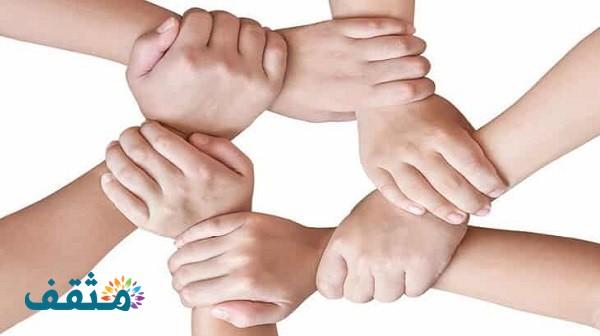 بحث عن تنمية الوعي المجتمعي والولاء الوطني