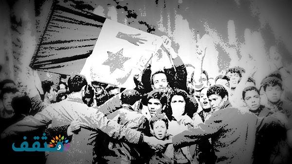 آثار الاستعمار الفرنسي في الجزائر