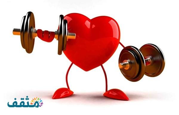 فوائد تمارين العقلة للعضلات