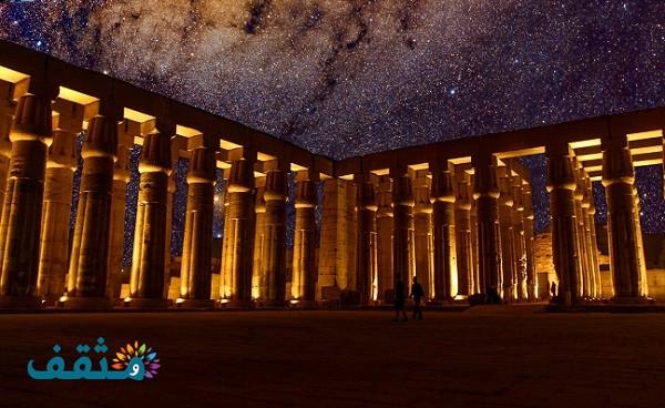 ما هي مقومات السياحة في مصر